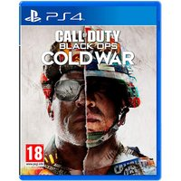 Call of Duty Black Ops: Cold War (PS4)