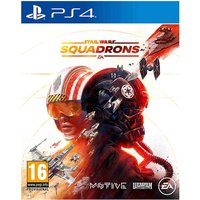 Star Wars: Squadrons (PS4).