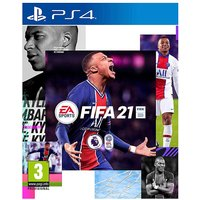 FIFA 21 (PS4).