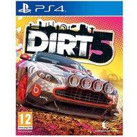 DIRT 5 (PS4).