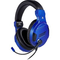 PS4 Official Stereo Gaming Headset Blue.