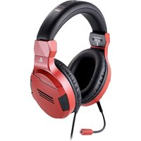 PS4 Official Stereo Gaming Headset Red.