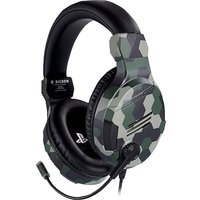 Official Stereo Gaming Headset Camo PS4