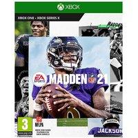 Madden 21 - Xbox One.
