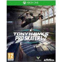 Tony Hawk Pro Skater 1+2 (Xbox One).