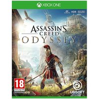 Assassin's Creed Odyssey (Xbox One).