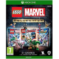 Lego Marvel Collection (Xbox One).