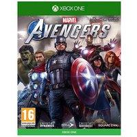 Marvel's Avengers (Xbox One).