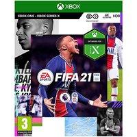 FIFA 21 (Xbox One).
