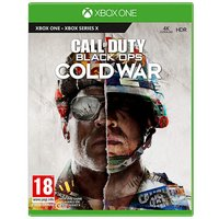 Call of Duty Black Ops: Cold War (Xbox).