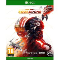 Star Wars: Squadrons (Xbox One).