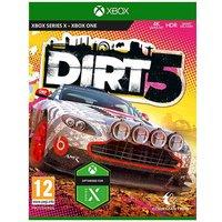 DiRT 5 (Xbox One).