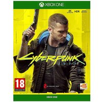 Cyberpunk 2077 (Xbox One).