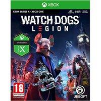 Watch Dogs: Legion (Xbox One).