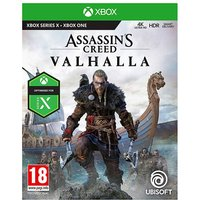 Assassin's Creed Valhalla (Xbox One).