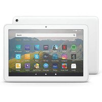 Amazon Fire HD 8 Tablet (2020).