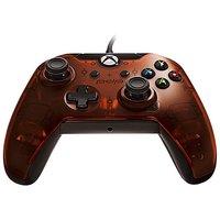 Wired Xbox One Controller - Orange