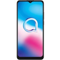 Alcatel 3X (2020) - Black.