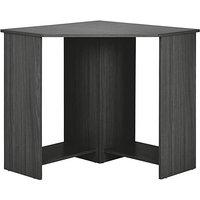 Langley Basic Corner Desk