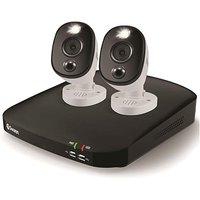 Swann DVR4 1080p CCTV Cameras - 2 Pack.