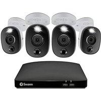 Swann DVR8 1080p CCTV Cameras - 2 Pack.