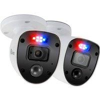 Swann Enforcer CCTV Cameras - 2 Pack.
