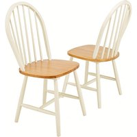 Padstow Pair of Chairs.