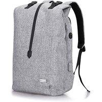Energizer Power Bank Laptop Bag - Grey.
