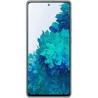 Samsung Galaxy S20 FE 5G - Green.