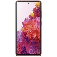 Samsung Galaxy S20 FE 5G - Red.