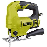 Guild Variable Speed Jigsaw - 710W