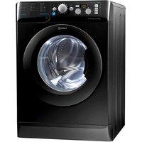 Indesit 7kg 1400spin Washing Machine.
