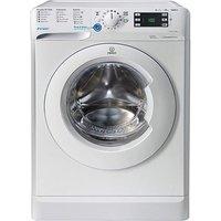 Indesit 10kg 1600rpm Washing Machine