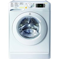 Indesit XWDE861480XW 8+6kg Washer Dryer.