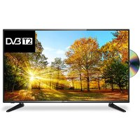 Cello 43 Inch FreeView HD DVD Television