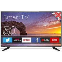 CELLO C50ANSMT 50 4K Smart TV