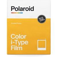 Polaroid Color Film for i-Type.