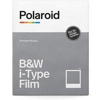 Polaroid B&W Film for i-Type.