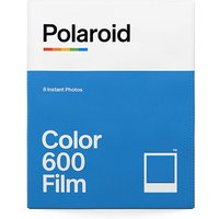 Polaroid Color Film for 600.