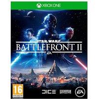 Star Wars Battlefront II - Xbox One.