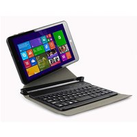 Cello 8 2 in 1 Tablet and Keyboard