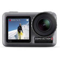 DJI Osmo Action Combo Camera