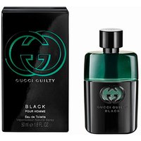 Image of Gucci Guilty Black Pour Homme 50ml EDT