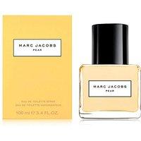 Marc Jacobs Pear EDT Spray 100ml