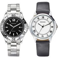 Sekonda Gents Set Of Two Watches