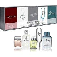 Calvin Klein 5-piece Mini Set