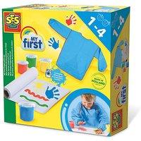 Children's My First Washable FingerPaint.