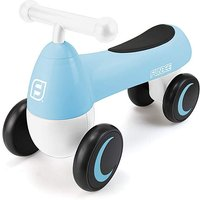 FUNBEE Children's Blue Ride-on Toy Car.