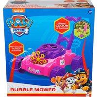 Paw Patrol Bubble Mower.