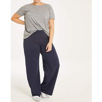Wide Leg Loose Fit Lightweight Pant 29